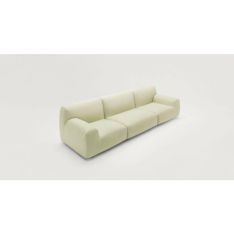paola lenti welcome outdoor sofa