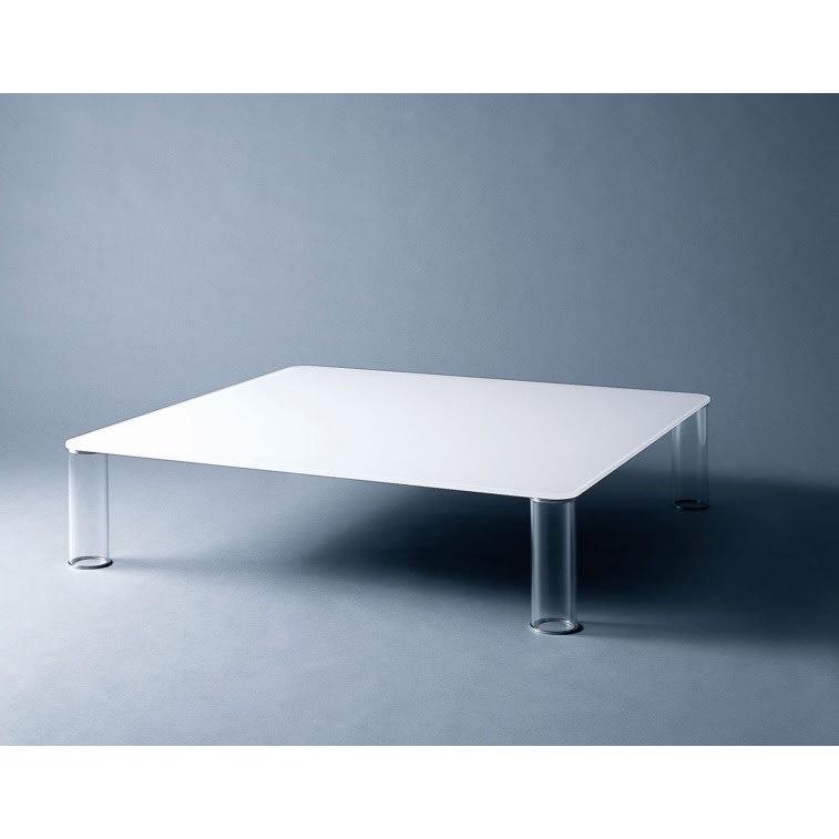 Pipeline tavoli bassi - Rectangular-Side Table-Glas italia-Piero Lissoni
