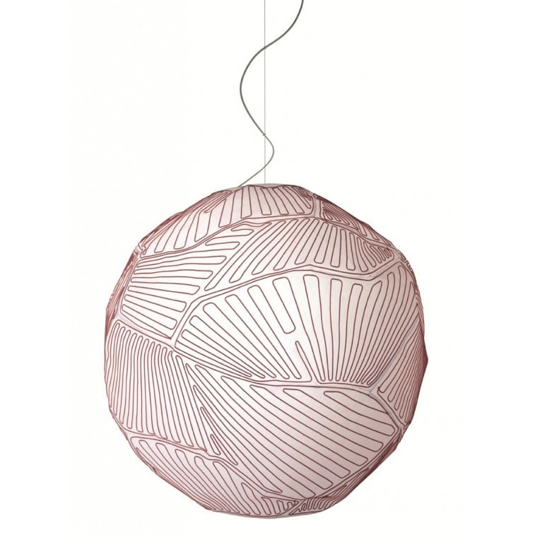 Planet Large Suspension-Suspension Lamp-Foscarini-Changedesign