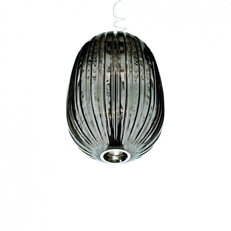 Plass LED Suspension-Suspension Lamp-Foscarini-Luca Nichetto