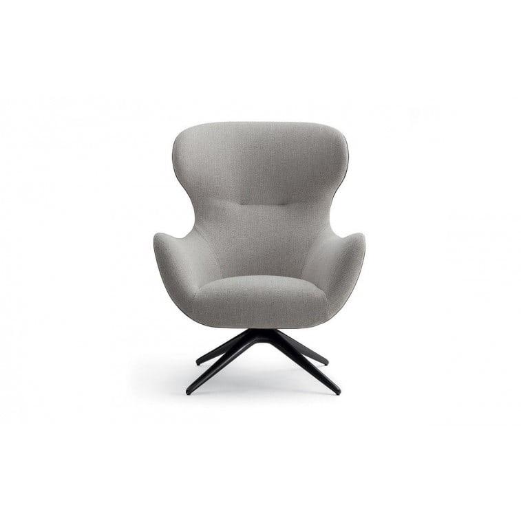 Poliform Mad Chair Joker Armchair