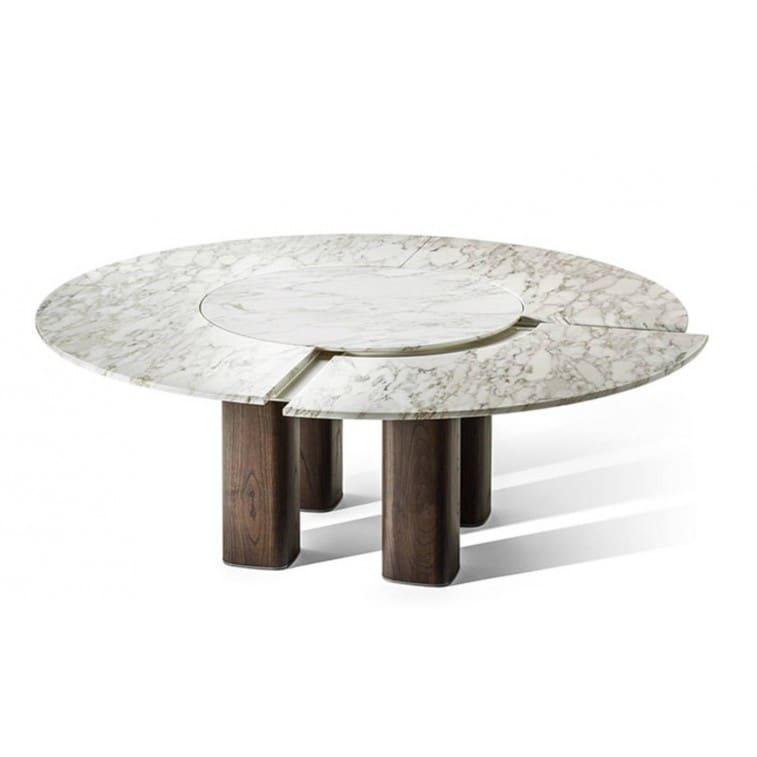 poltrona frau jane table