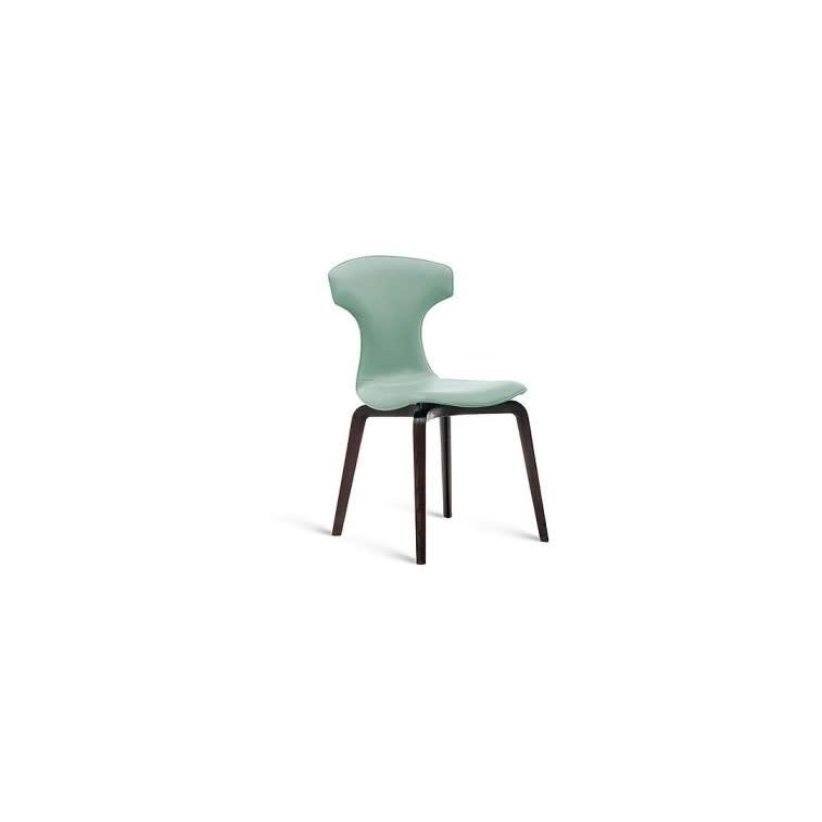 Poltrona Frau Montera chair