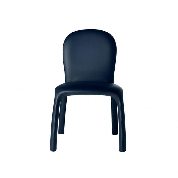 Amelie Chair-Chair-Poltrona Frau-Claudio Bellini