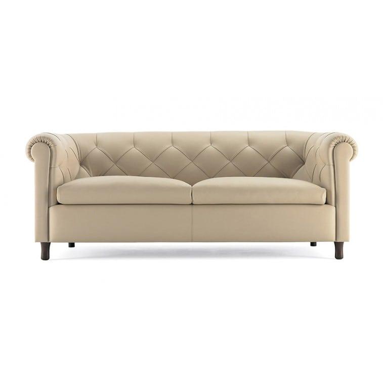 Poltrona Frau Arcadia sofa