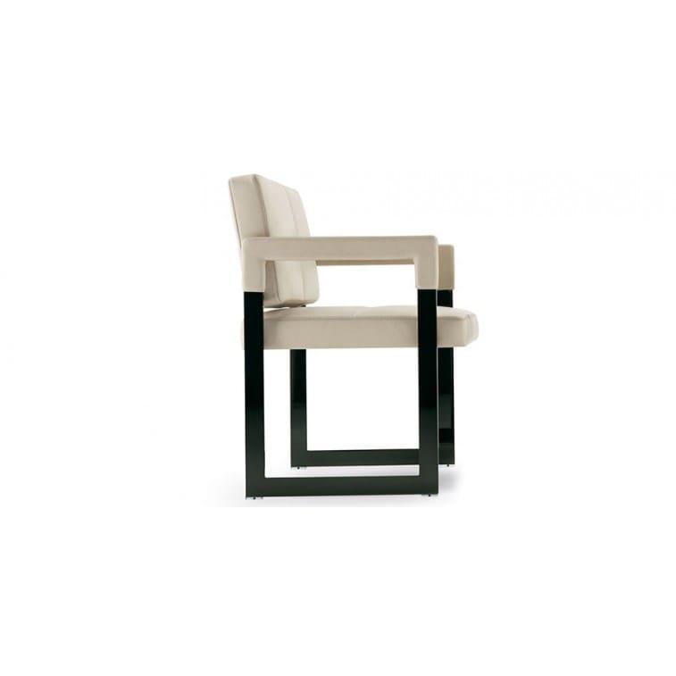 Aster X Chair-Chair-Poltrona Frau-Jean-Marie Massaud