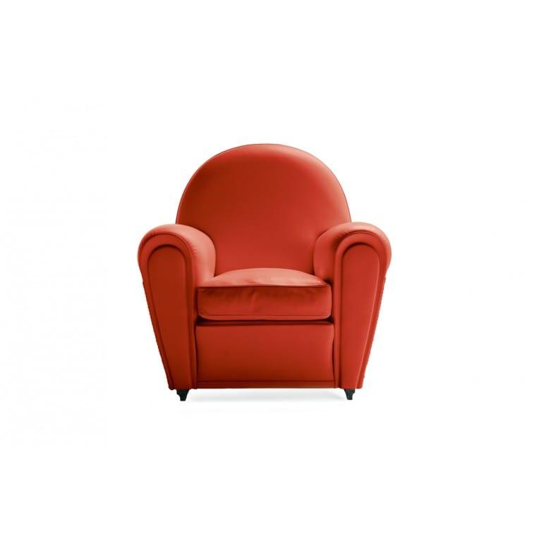 Baby Vanity Fair Armchair-Armchair-Poltrona Frau-Poltrona Frau