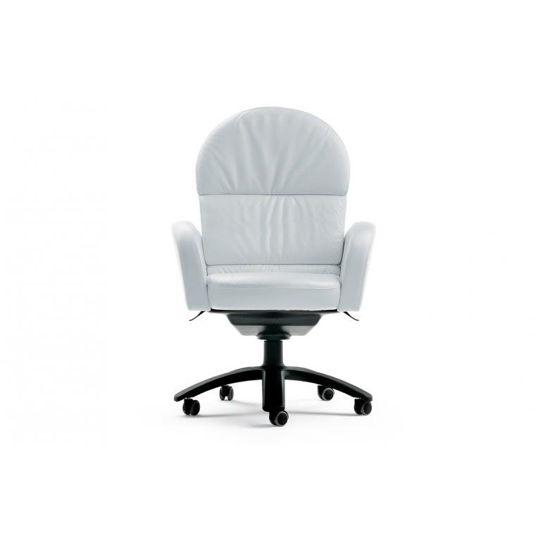 Ego Executive-Executive Armchair-Poltrona Frau-4433
