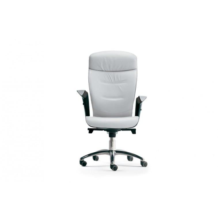 Brief President-Executive Armchair-Poltrona Frau-4432
