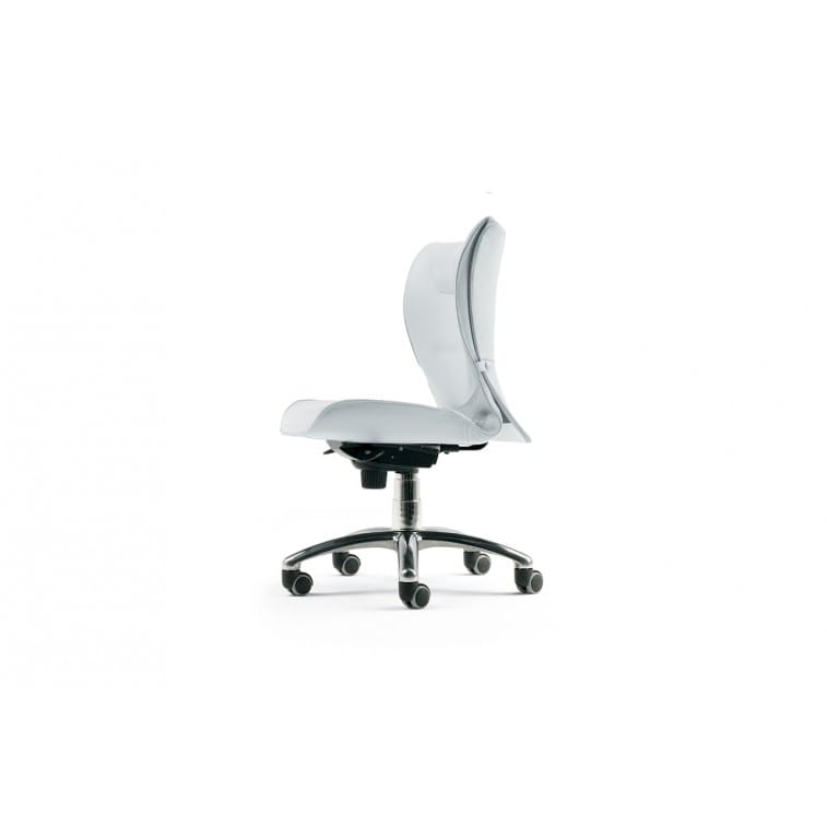 Brief Managerial-Armchair-Poltrona Frau-4432