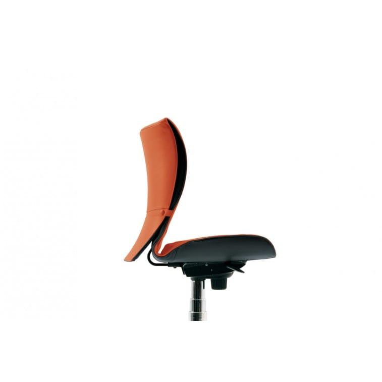 Brief Meeting-Armchair-Poltrona Frau-4432