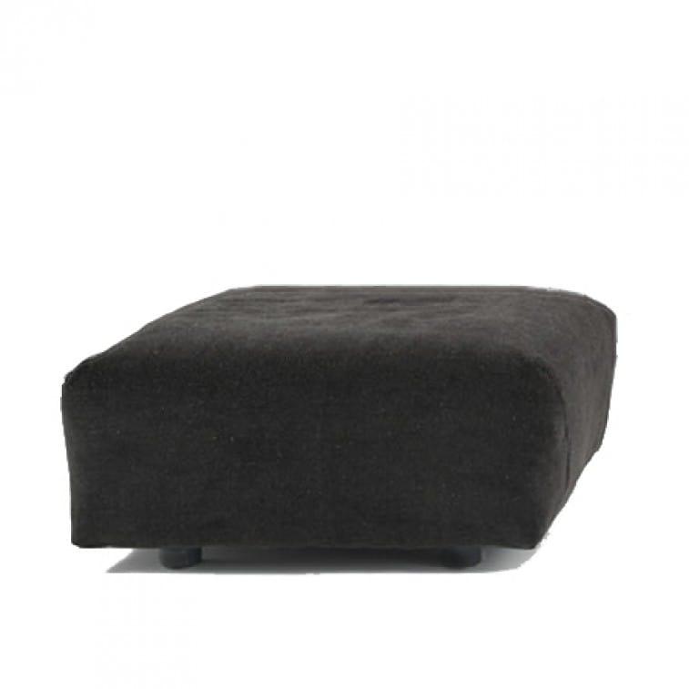 Pouf for Edra Standard Sofa