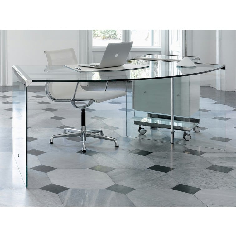 President Senior Office Desk-Desk-Gallotti Radice-Studio G&R