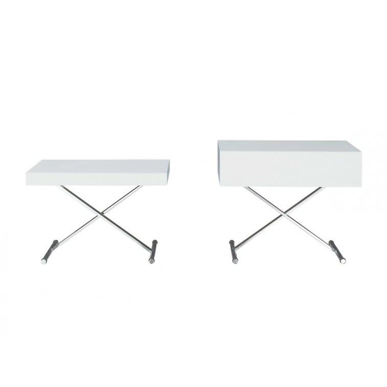 Victor-Bedside Table-Poliform-Mario Mazzer
