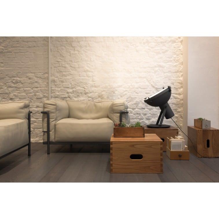 Projecteur 365-Floor Lamp-Nemo-Le Corbusier