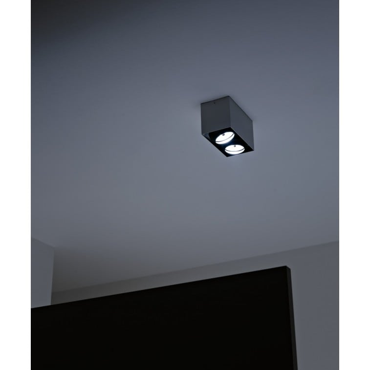 Punto 2 PL-Spot Light-Davide Groppi-Design Davide Groppi