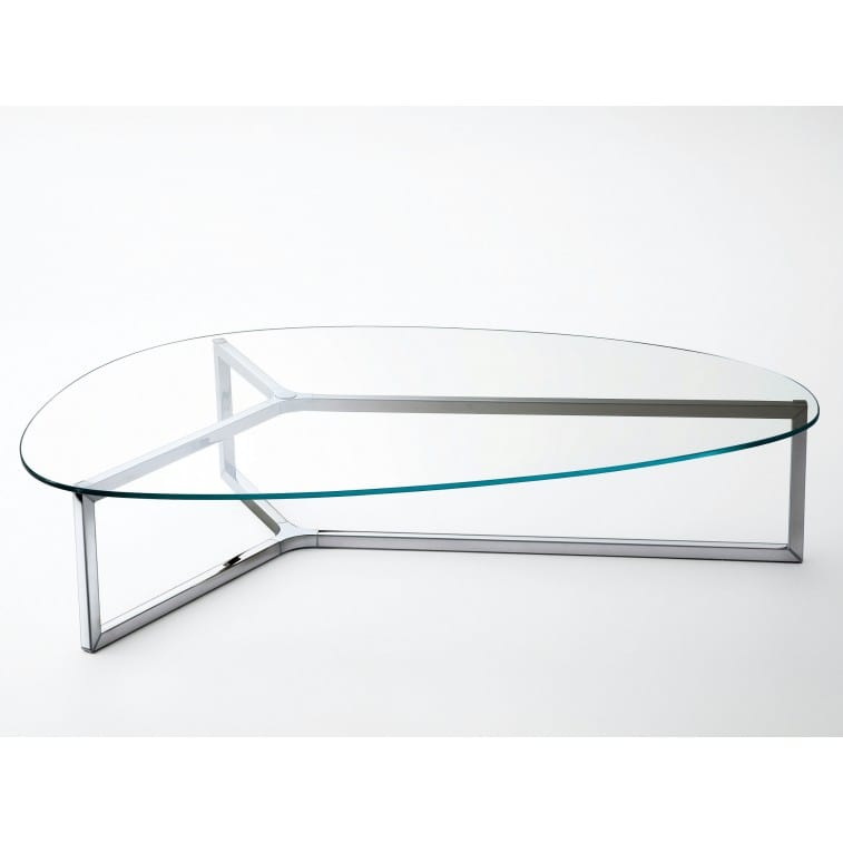 Raj 3 Coffee Table Set-Side Table-Gallotti Radice-Ricardo Bello Dias