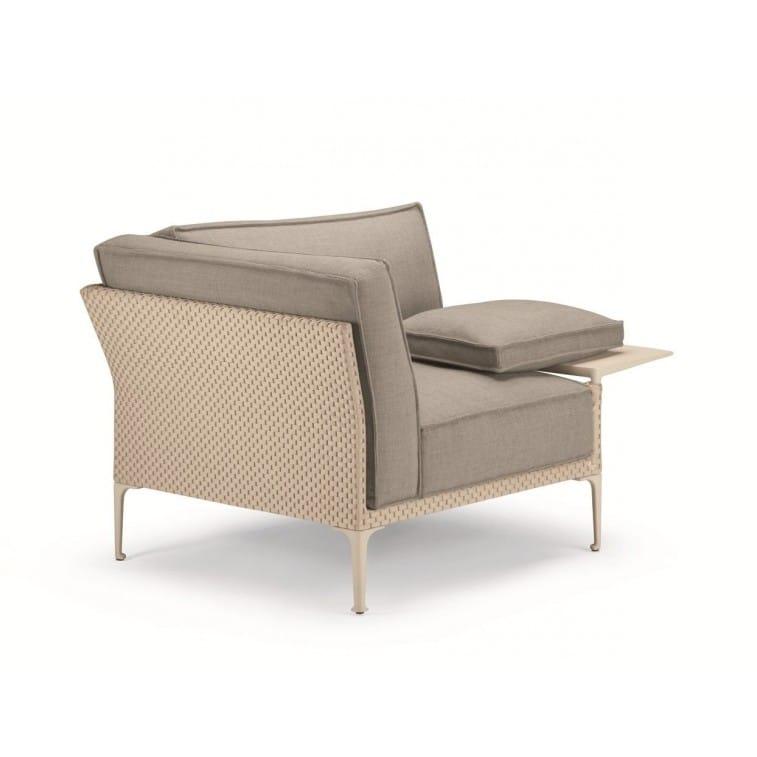 Rayn-Armchair-Dedon-Philippe Starck