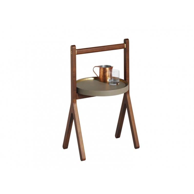 Poltrona Frau Ren Side Table