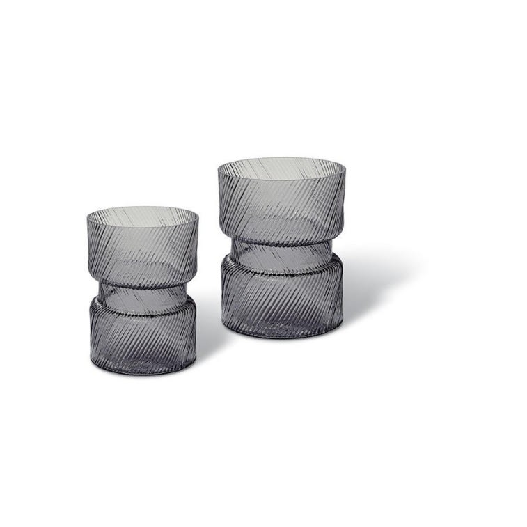 Poltrona Frau Rips vase two sizes