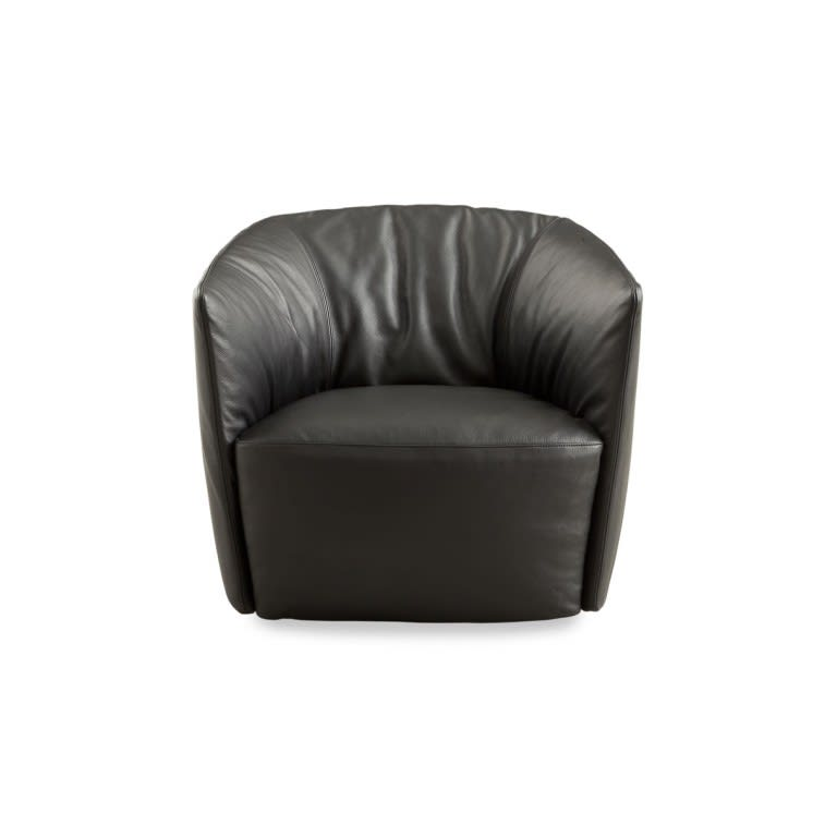 Santa Monica Armchair-Armchair-Poliform-Jean-Marie Massaud