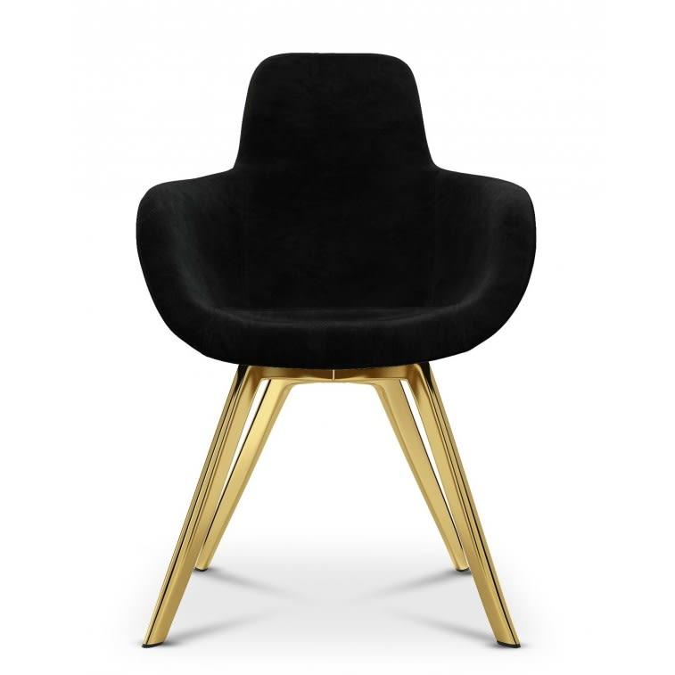 tom-dixon-scoop-high-chair-black