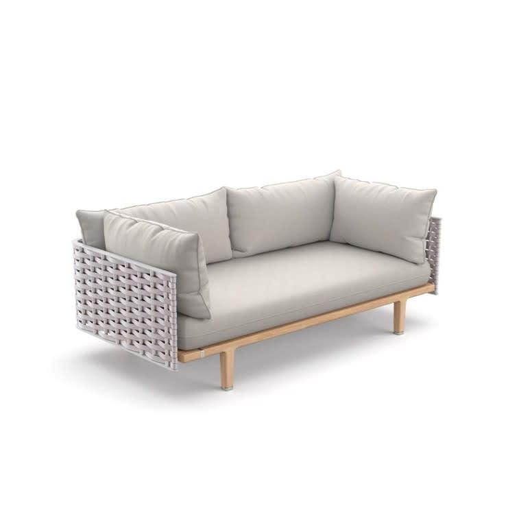 dedon sealine sofa
