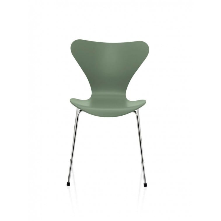 Series 7-3107-Chair-Fritz Hansen-Arne Jacobsen