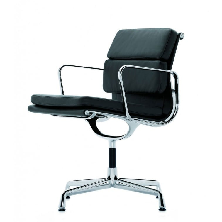 Soft Pad EA 205-207-208-Chair-VItra-Charles & Ray Eames