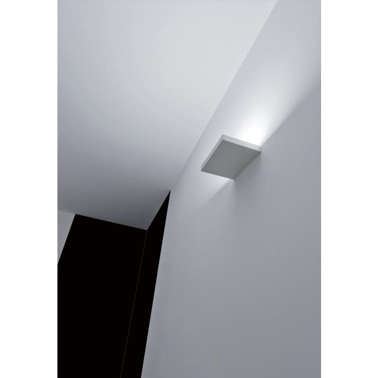 Sol 2 LED-Wall Lamp-Davide Groppi-Design Davide Groppi Omar Carraglia