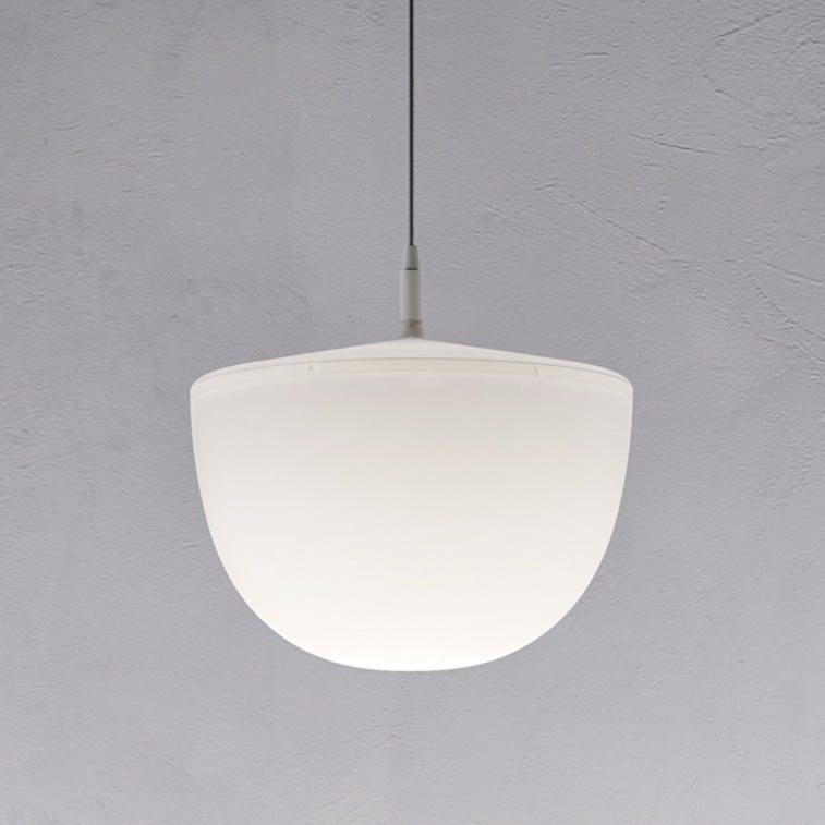 Cheshire Suspension-Suspension Lamp-Fontana Arte-GamFratesi