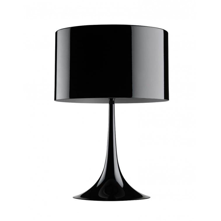 Spun Light T1-Table Lamp-Flos-Sebastian Wrong
