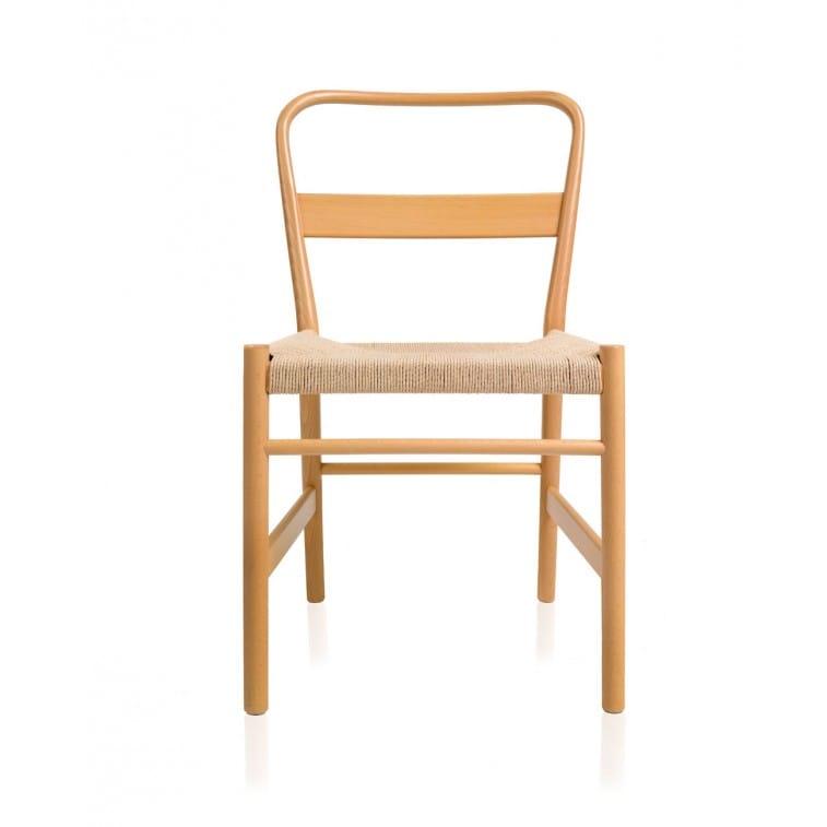Strauss Chair-Chair-Gebruder Thonet Vienna-Gebrüder Thonet Vienna