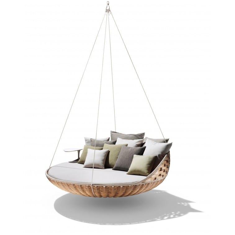 Swingrest Hanging Lounger-Sofa-Dedon-Daniel Pouzet & Fred Frety
