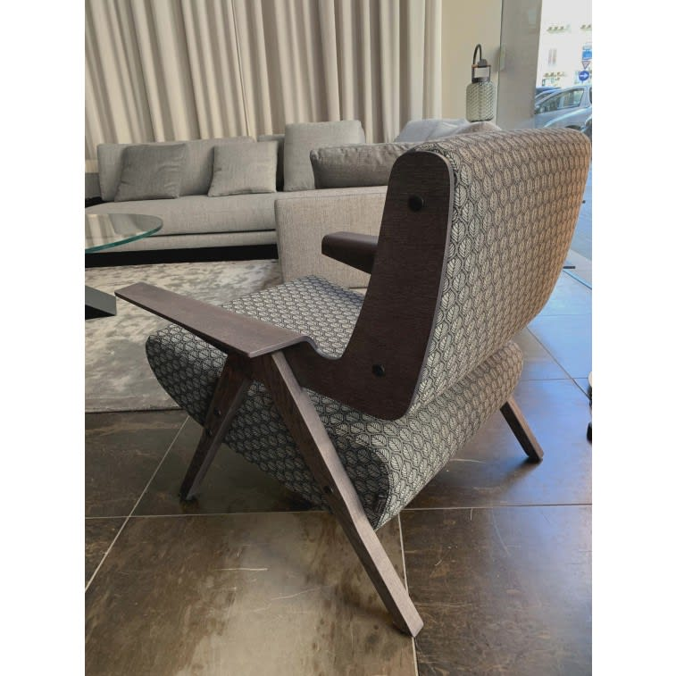 tacchini lina armchair