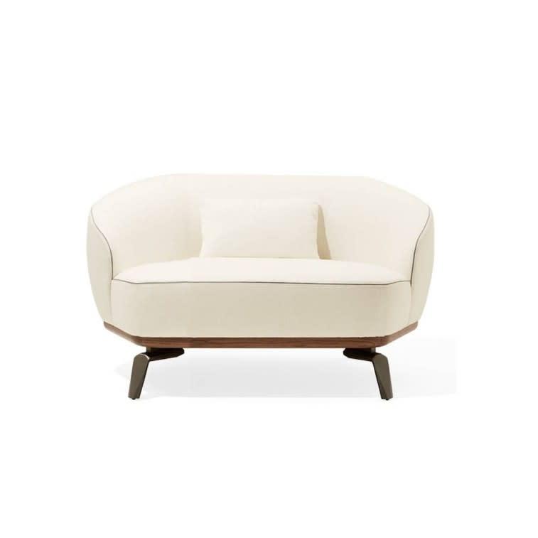 giorgetti Tamino armchair