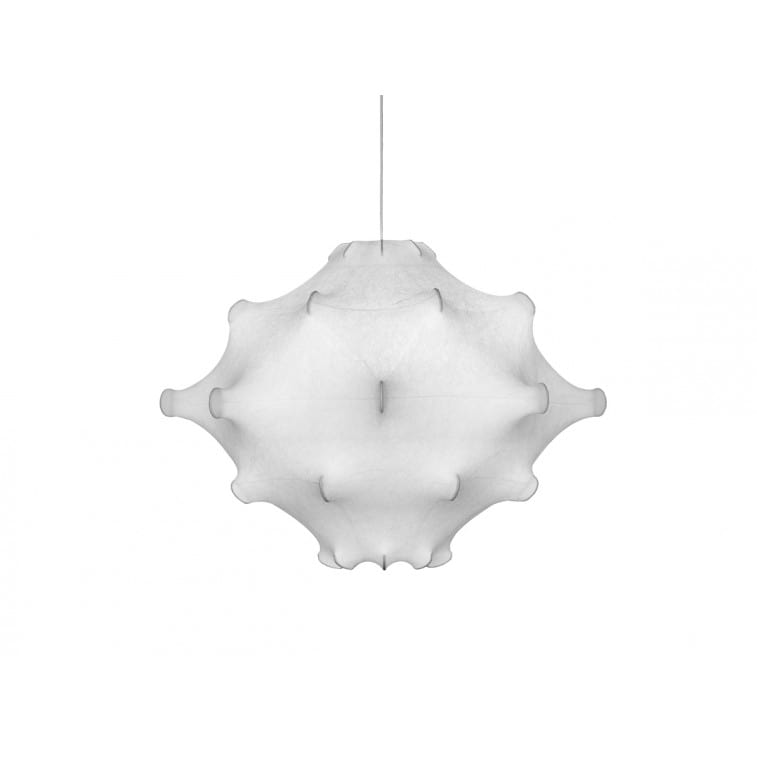 Taraxacum 2-Suspension Lamp-Flos-Achille Castiglioni Pier Giacomo Castiglioni