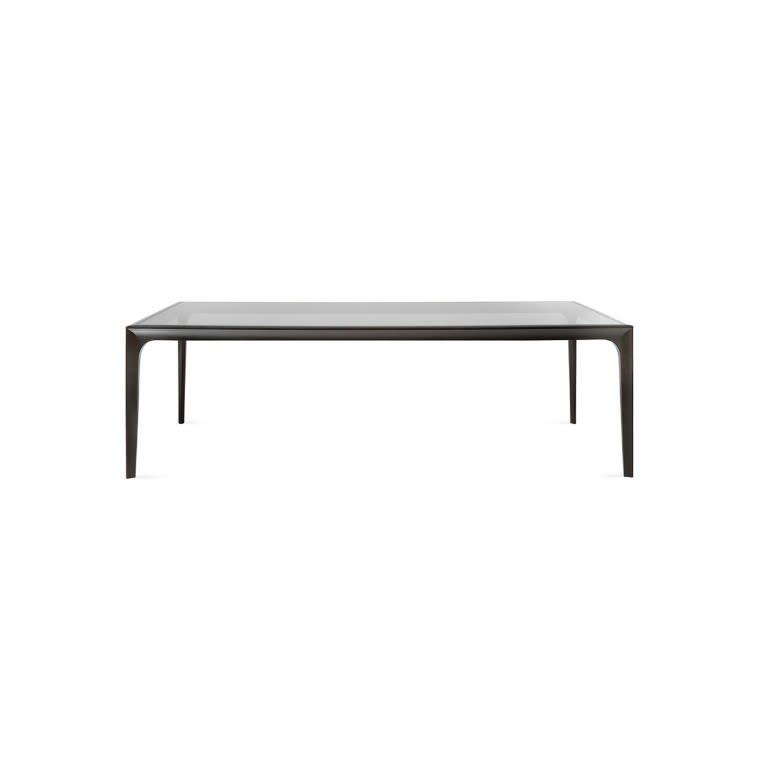 Ceccotti quadro table