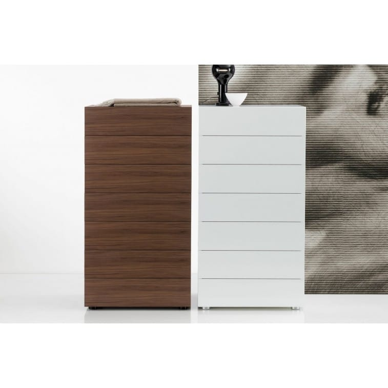 Dream Chest of drawers weekly-Chest of drawer-Poliform-Marcel Wanders
