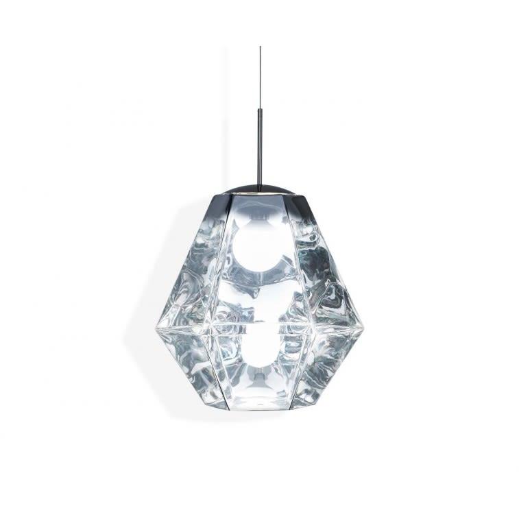 Tom Dixon Cut Suspension Lamp