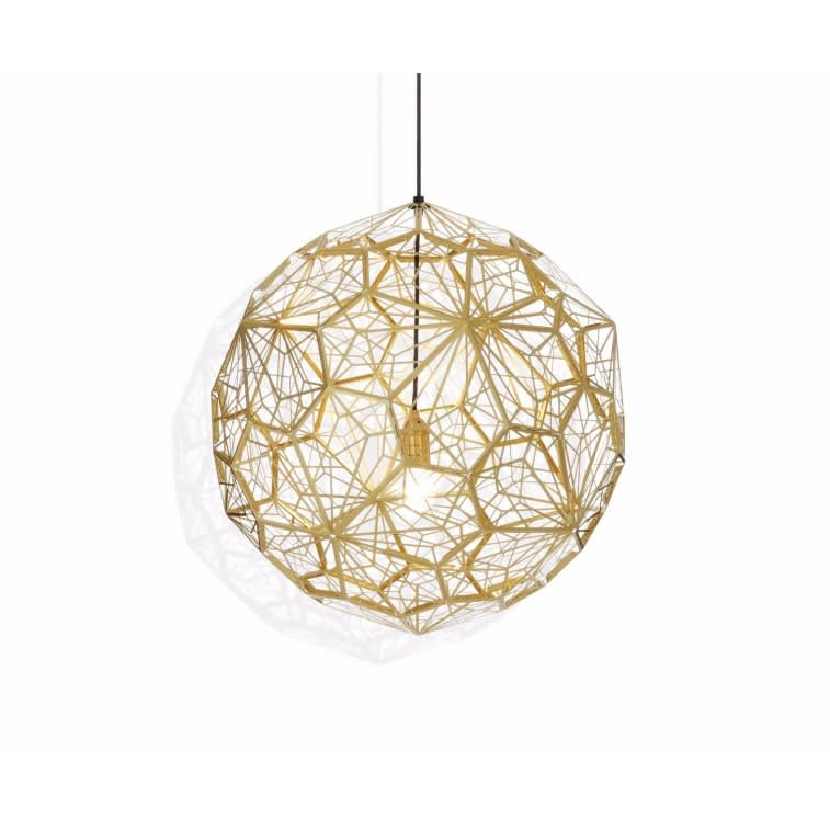 Tom Dixon Etch Web Pendant Lamp