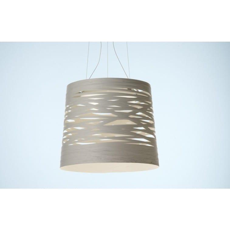 Tress Grande Suspension-Suspension Lamp-Foscarini-Marc Sadler