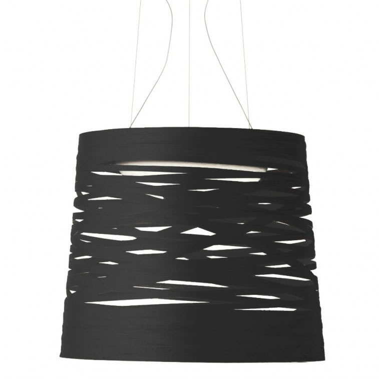 Tress Grande LED Suspension-Suspension Lamp-Foscarini-Marc Sadler