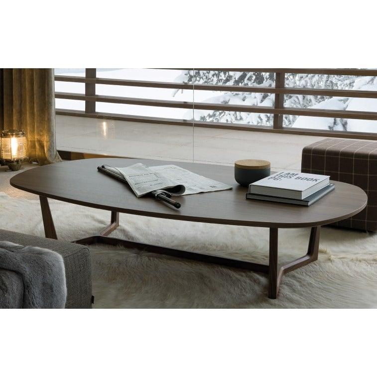 Poliform Tridente Coffee Table