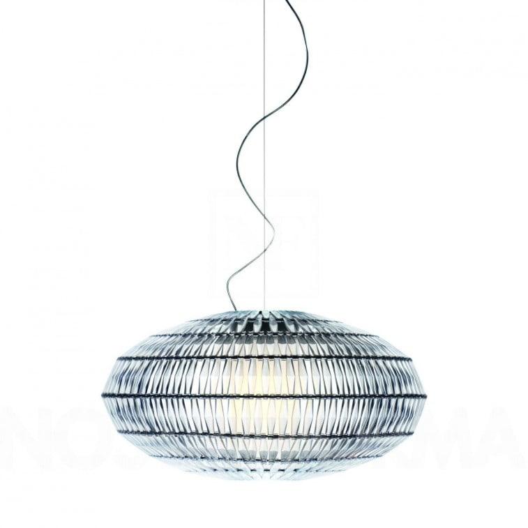 Tropico Ellipse Suspension-Suspension Lamp-Foscarini-Giulio Iacchetti