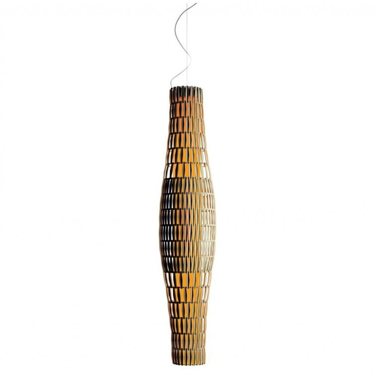Tropico Vertical Suspension-Suspension Lamp-Foscarini-Giulio Iacchetti