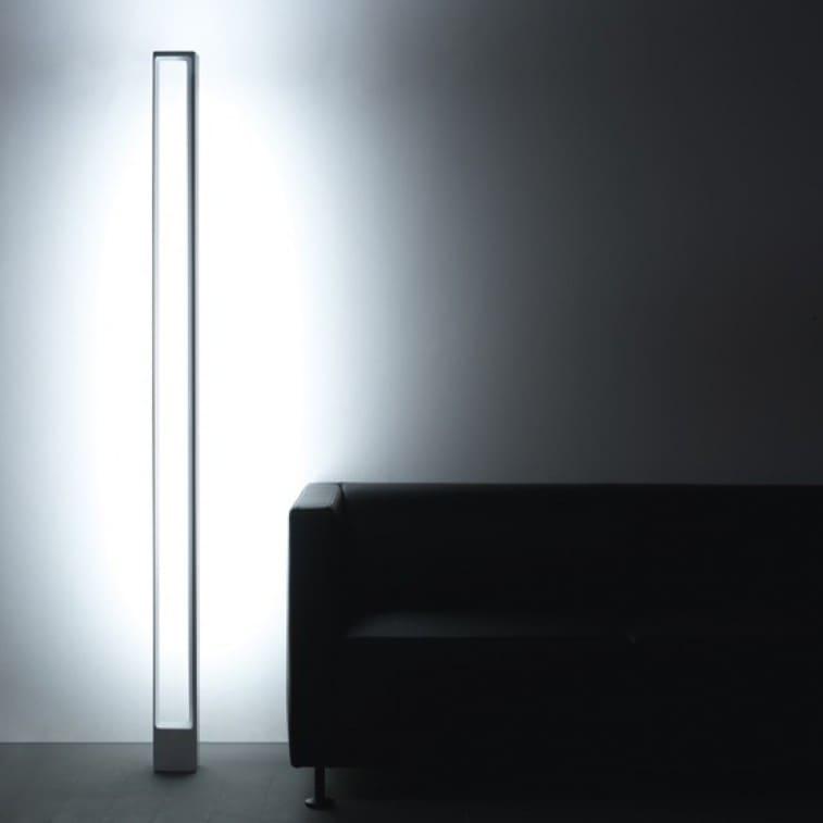Tru-Floor Lamp-Nemo-Roberto Paoli