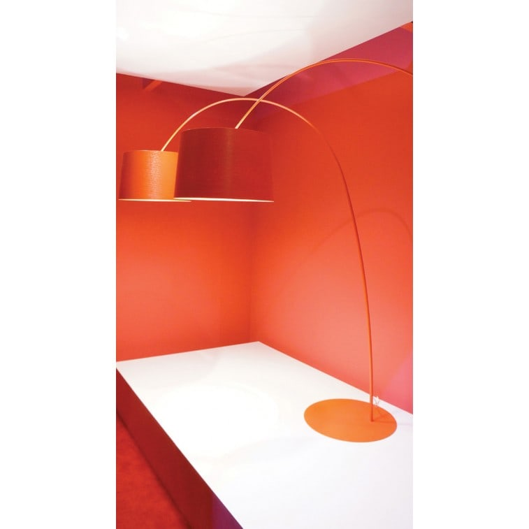 Twiggy Big Floor-Floor Lamp-Foscarini-Marc Sadler