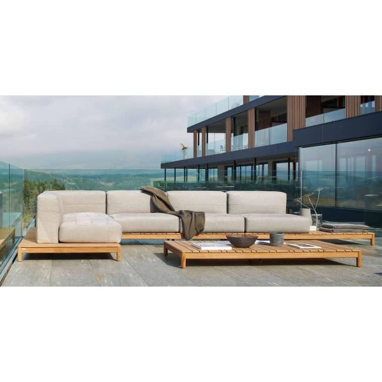 varaschin barcode outdoor sofa