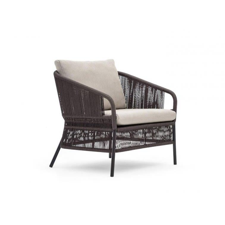 varaschin cricket lounge chair